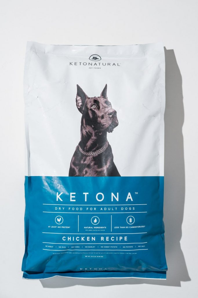 Ketona Chicken Recipe Dry Dog Food
